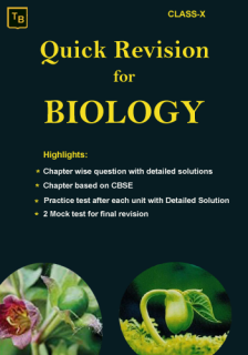 Biology Quick Revision For X class
