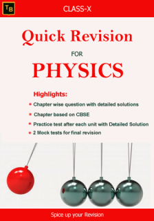 Physics Quick Revision For X class