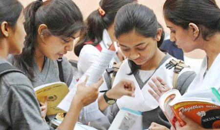 CBSE CLASS 10 AND CLASS 12 BOARD EXAMS WILL BE HELD IN MONTH OF MARCH 2018, NOT IN MONTH OF FEBRUARY 2018