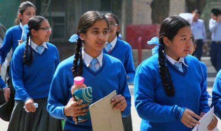 Ramakrishna Mission values in the CBSE curriculum ?