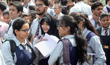 CBSE Class 10 maths paper leak: Board decides against holding re-examination