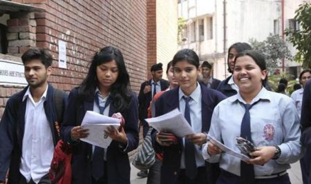 Beginning of PUC classes; CBSE students can join later