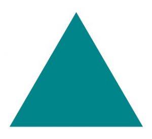 Geometric Shapes Triangle