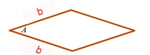 Area-of-Rhombus-using-the-Length-of-the-Sides-and-an-included-Angle